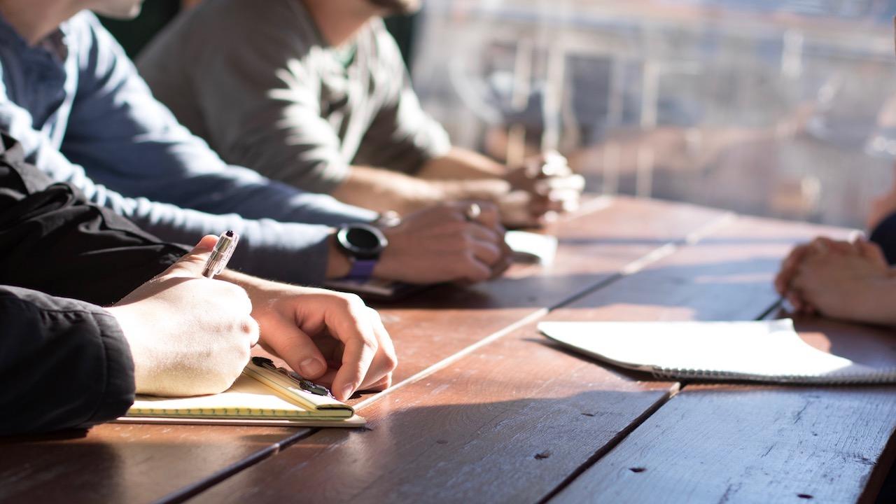 recruitment manpower interview